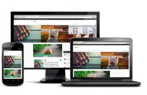 MyBlog est un thème premium WordPress traduit en français actuellement en promotion